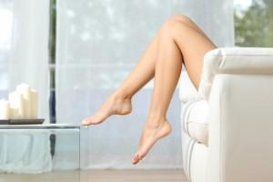 Leg, Underarm And Bikini