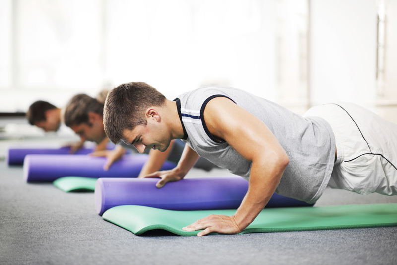 Personal Training for Men
