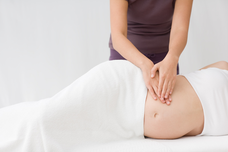 Pregnancy Signature Massage