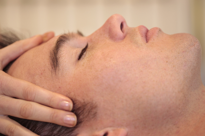 Signature Facial for Men